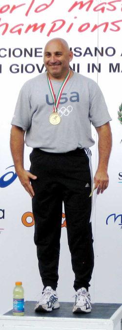 Marty Krulee