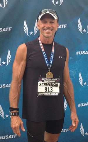 David Schmanski
